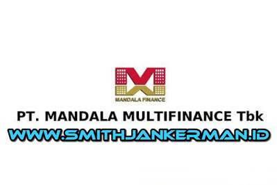 Lowongan PT. Mandala Multifinance,Tbk Pekanbaru Mei 2018