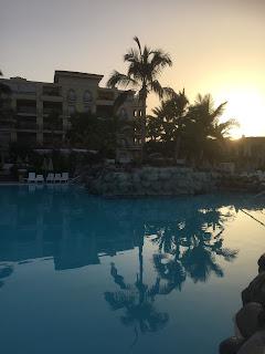 Palm Oasis i Maspalomas