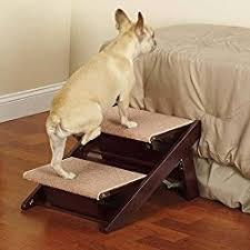 mini escadas para cães