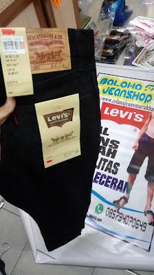 Grosir Celana Jeans Makassar