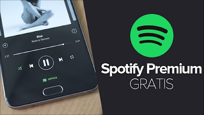 Spotify Premium v8.4.98.892 (MOD) Apk