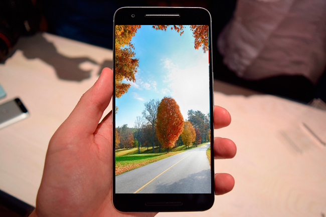 20 Best Google Nexus 6P HD Wallpapers