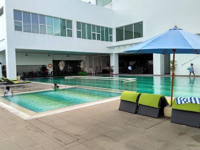 Hotel menarik percutian keluarga di Kuching