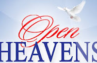 Open Heaven 29 August 2020 – The Fruit of Your Lips