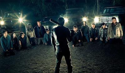 The Walking Dead: ¿Qué nuevos personajes aparecerán en la séptima temporada?