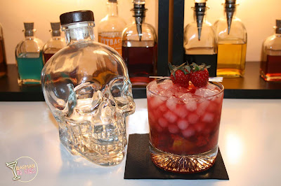 psicosis cocktail