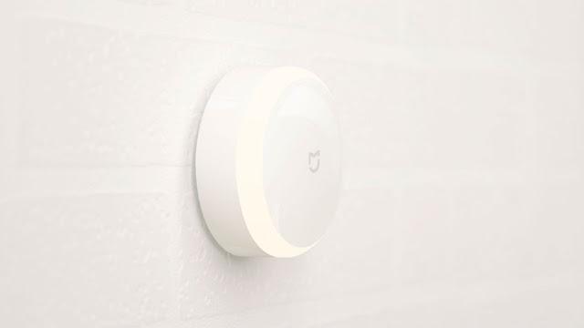 LED Induction Night Light