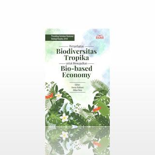 Pemanfaatan Biodiversitas Tropika