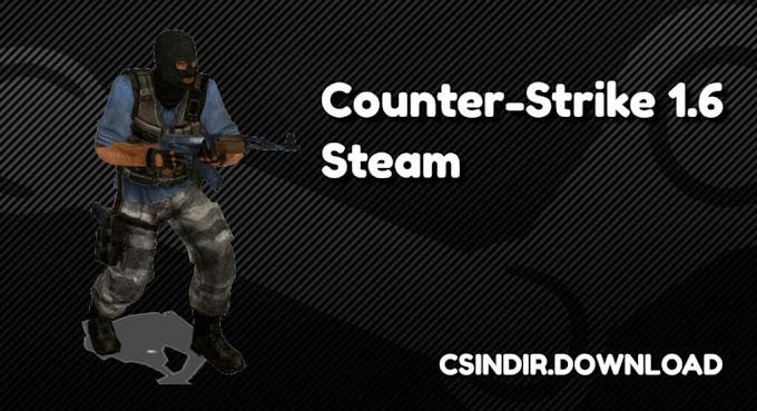 Counter-Strike 1.6 Steam - CS 1.6 Steam Indir (Download) 2020