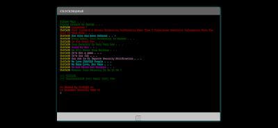 Script Deface Keren By Ch3Ck3Rl