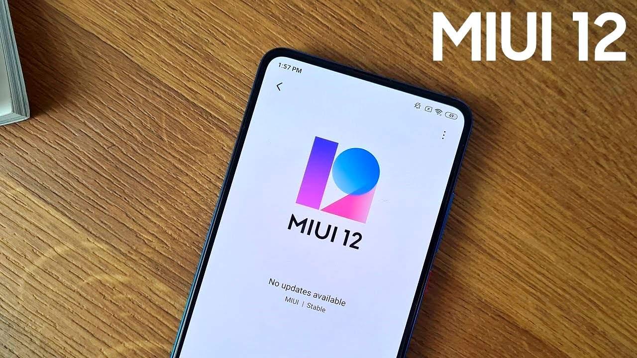 Smartphone Xiaomi yang Dapat MIUI 12 (futurewithtech.com)