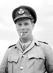 Squadron Leader 'Billy' Drake