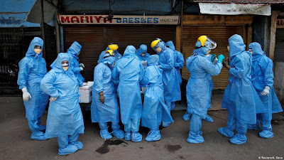 Permalink to Benarkah RS di India Pisahkan Bangsal Pasien Corona yg Muslim? Begini Kata Pihak RS!