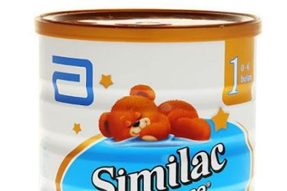 4 Macam Susu Formula Kelas Premium untuk Bayi 0-6 Bulan