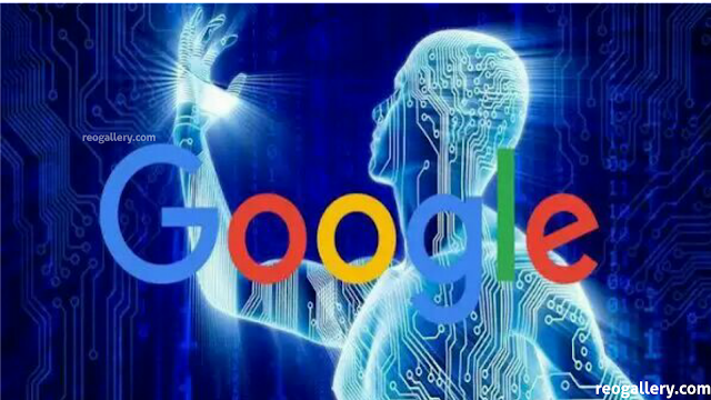artificial intelligence by google