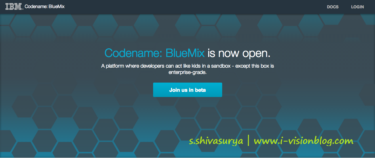 working with ibm bluemix for deploying PHP application on cloud