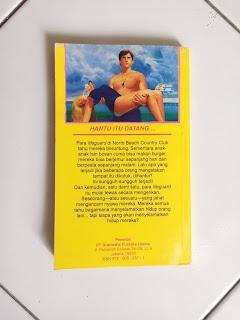4 The Dead Lifeguard - Hantu Lifeguard