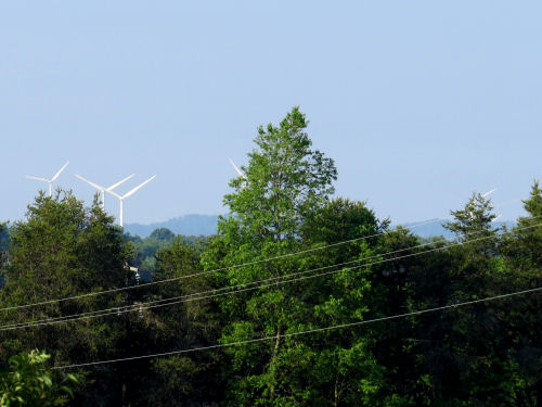 Mason County High Point