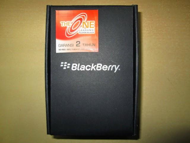 blackberry 9330 baru