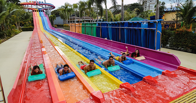 waterpark in the philippines
