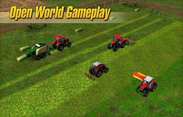 farming simulator 14 decargar
