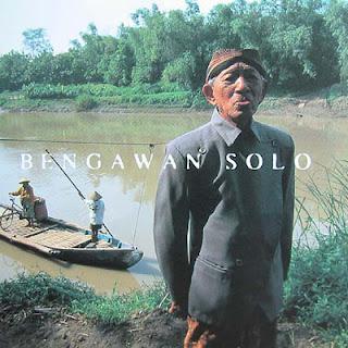 Bengawan Solo – Gesang