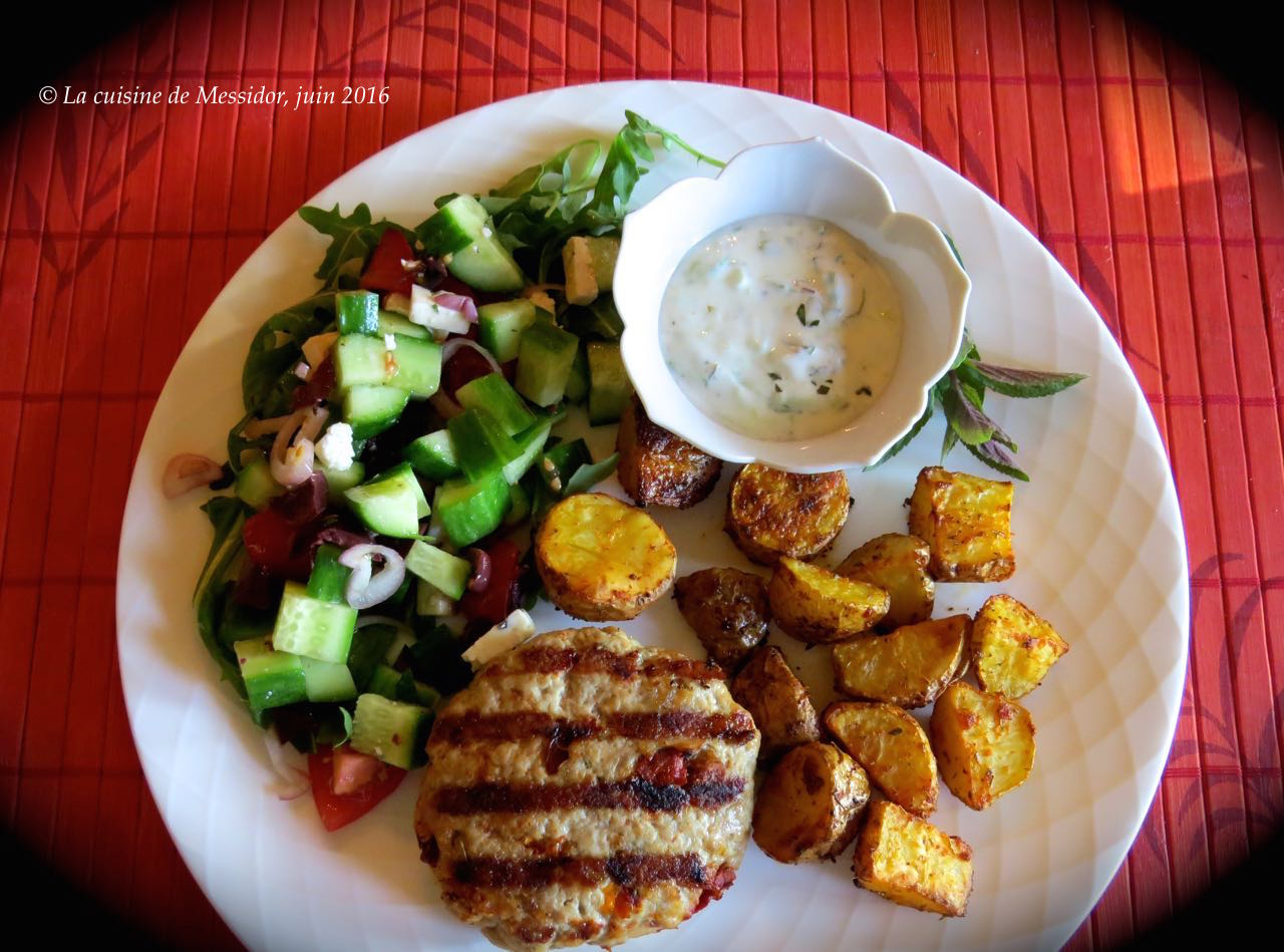 La cuisine de messidor repas bistro la grecque for Repas de cuisine