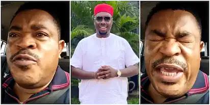 Obi Cubana: Actor Victor Osuagwu Laments, Says Late Mum Has Been Disturbing Him to Do Reburial for Her Read more: https://www.legit.ng/1425710-obi-cubana-actor-victor-osuagwu-laments