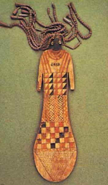 игрушка Древнего Египта