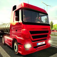 Truck Simulator 2018 Europe Apk Mod Unlimited Money