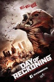 Download Film Day of Reckoning (2016)