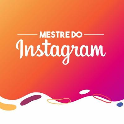 Curso Online Mestre do Instagram - Com Certificação