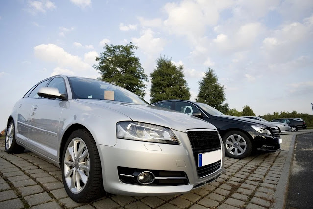 How to Buy a Used Car with No Credit