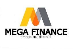 Lowongan Kerja Padang: PT. Mega Finance Agustus 2018