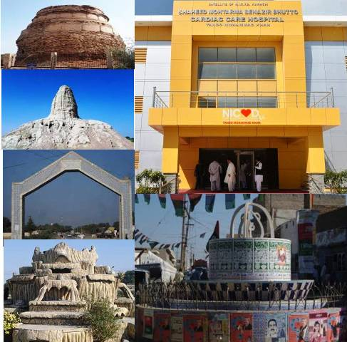 District Tando Muhammad Khan