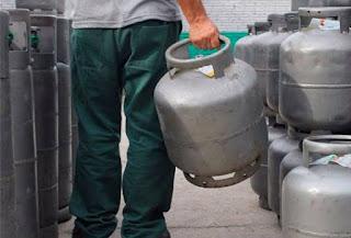 Petrobras eleva preço do gás de cozinha em 6% a partir desta quinta (07)