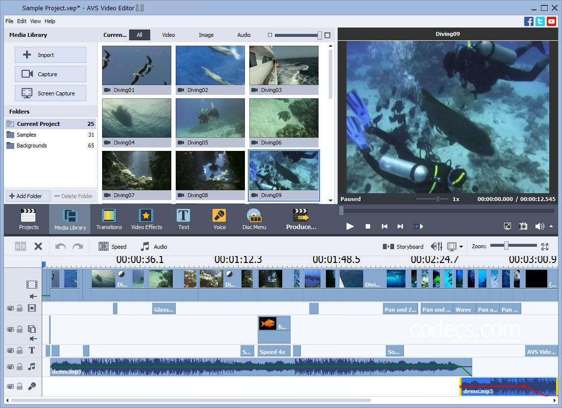 avs video editor crack 8.0