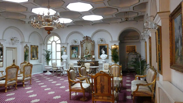 Hotel Imparatul Romanilor Römischer Kaiser, Sibiu
