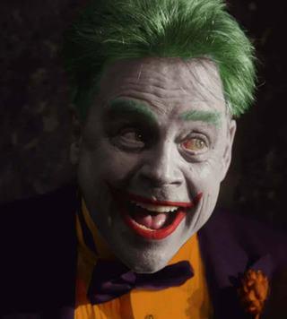 Mark Hamill ha sido el Joker animado