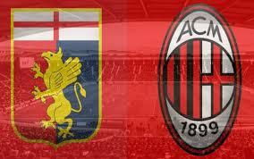 مشاهدة مباراة ميلان وجنوى بث مباشر اليوم 08-03-2020 فى الدورى الايطالي
