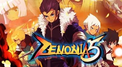 Zenonia 5 mod apk no root game