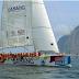 Du khách tham quan miễn phí thuyền buồm quốc tế ở Đà Nẵng