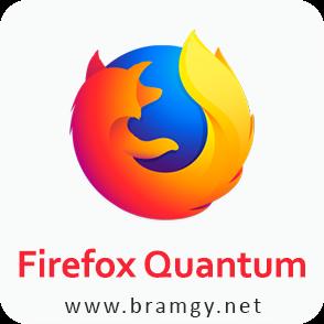 تحميل متصفح فايرفوكس كوانتوم للكمبيوتر