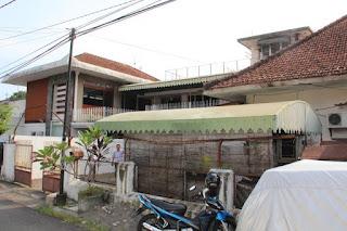 Tanah Dijual Dekat Kraton Jogja Bonus Bangunan Cocok Untuk Guest House 2