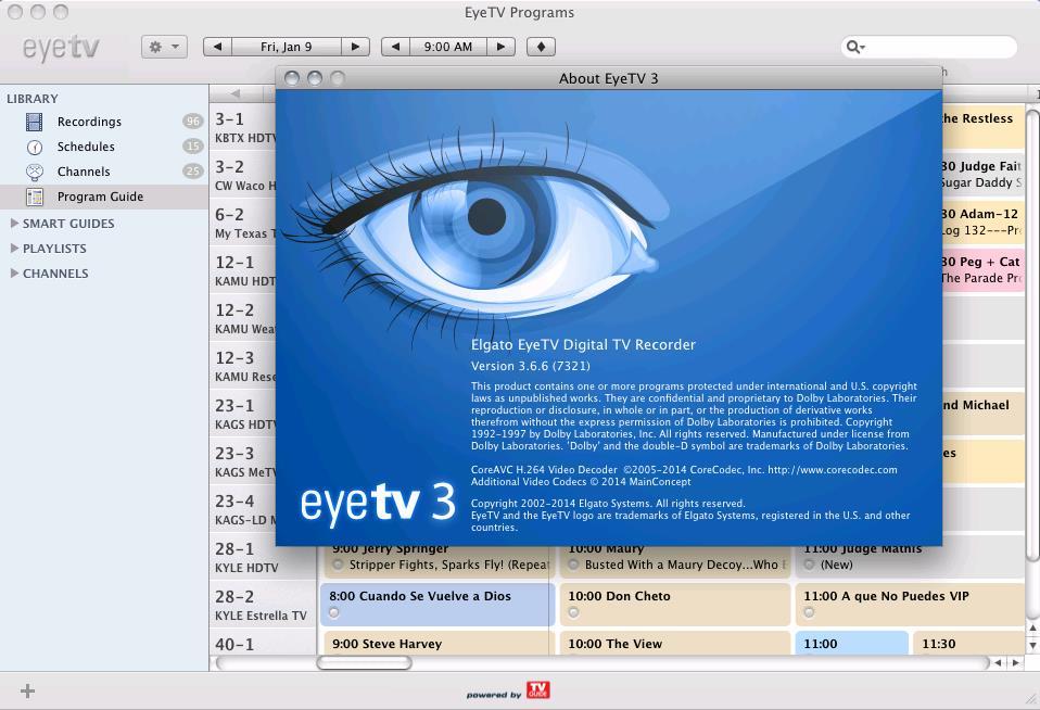 John Willis: Plex, How to Integrate EyeTV and the Roku
