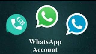 Cara menggunakan 3 Akun WhatsApp di 1 ponsel Android (100% Aman), Begini Caranya