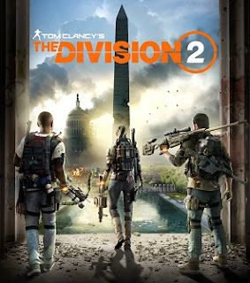 Tom Clancy's The Division 2 Apk