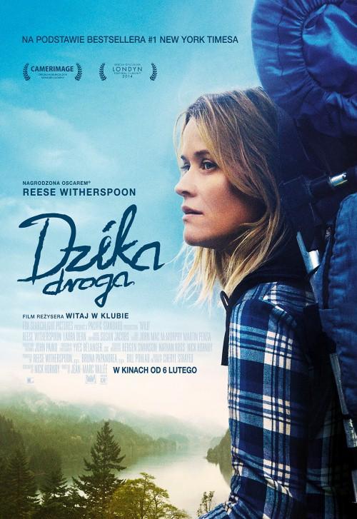 Dzika droga (2014)