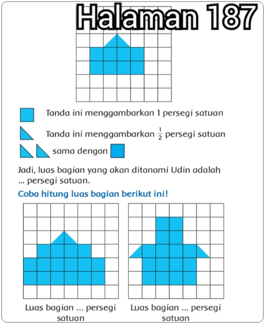 Kunci Jawaban Buku Siswa Kelas 3 Tema 6 Halaman 184 185 186 187 Jawaban Soal Tematik