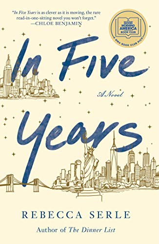 In Five Years by Rebecca Serle pdf